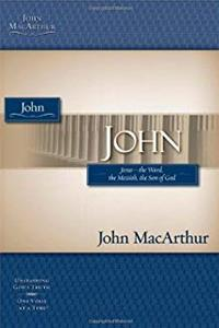 Download JOHN (Macarthur Bible Studies) ePub