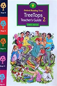 Download Oxford Reading Tree: Stages 12  12+: TreeTops: Teacher's Guide ePub