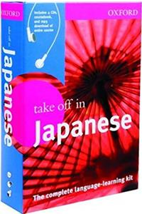 Download Oxford Take Off in Japanese (Take Off In Series) ePub