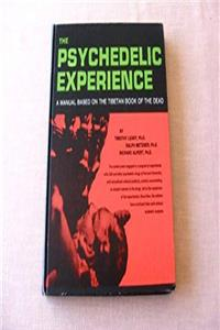 Download Psychedelic Experience ePub