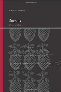 Download Surplus: Spinoza, Lacan (SUNY series, Insinuations: Philosophy, Psychoanalysis, Literature) ePub