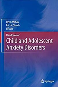 Download Handbook of Child and Adolescent Anxiety Disorders ePub