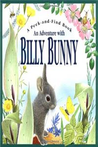 Download An Adventure with Billy Bunny (Peek and Find (PGW)) ePub