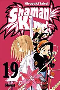 Download Shaman King 19 (Spanish Edition) ePub