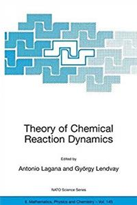 Download Theory of Chemical Reaction Dynamics (Nato Science Series II:) ePub