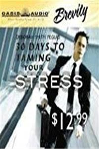 Download 30 Days to Taming Your Stress ePub