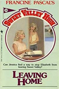 Download Leaving Home (Sweet Valley High, No 38) ePub