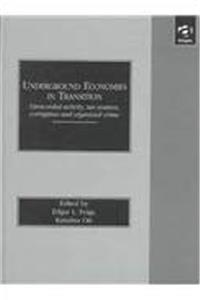 Download Underground Economies in Transition: Unrecorded Activity, Tax Evasion, Corruption and Organized Crime ePub