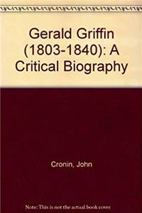 Download Gerald Griffin (1803-1840): A Critical Biography ePub