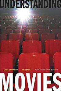 Download Understanding Movies, Fourth Canadian Edition (4th Edition) ePub