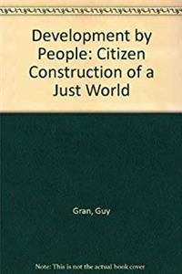 Download Development by People: Citizen Construction of a Just World ePub