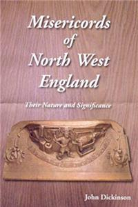 Download Misericords of North West England: Their Nature and Significance (Occasional Paper) ePub