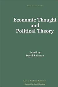 Download Economic Thought and Political Theory (Recent Economic Thought) ePub
