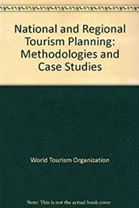 Download National and Regional Tourism Planning: Methodologies and Case Studies ePub