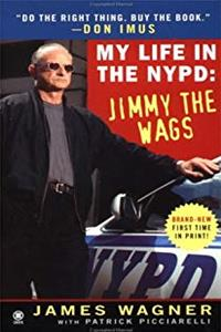 Download My Life in the NYPD:: Jimmy the Wags ePub