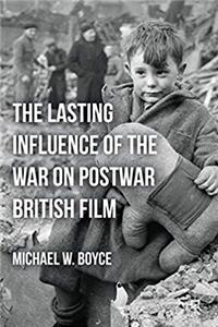 Download The Lasting Influence of the War on Postwar British Film ePub