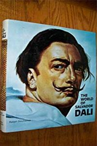 Download World of Salvador Dali ePub