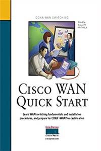 Download Cisco WAN Quick Start ePub