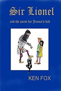 Download Sir Lionel and the Quest for Jimmy's Dad ePub