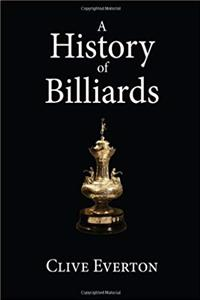 Download A History of Billiards: (the English Three-ball Game) ePub