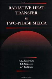 Download Radiative Heat Transfer in Two-Phase Media ePub