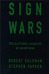 Download Sign Wars: Cluttered Landscape of Advertising, The ePub