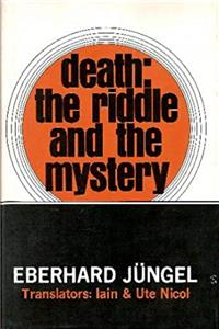 Download Death, the riddle and the mystery ePub