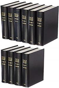 Download Collected Works Of Jonathan Edwards (10 Volumes) (Notable American Authors) ePub