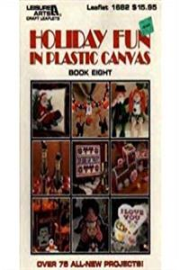 Download Holiday fun in plastic canvas (Plastic canvas library series) ePub