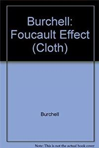 Download The Foucault Effect: Studies in Governmentality ePub