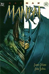 Download Batman: Manbat (vol.1) ePub