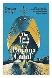 Download The truth about the Panama Canal ePub