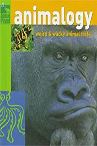 Download Animalogy: Weird and Wacky Animal Facts (Animal Planet) ePub