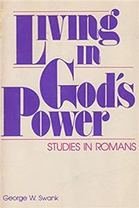 Download Living in God's Power: Studies in Romans ePub