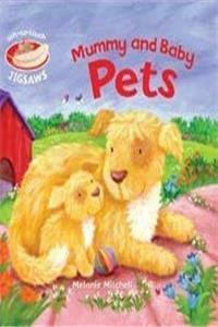 Download Mummy and Baby Pets: Soft-to-Touch-Jigsaws (Soft to Touch Jigsaws) ePub