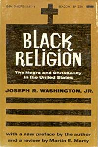 Download Black Religion: The Negro and Christianity in the United States ePub