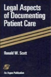 Download Legal Aspects of Documenting Patient Care ePub