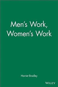 Download Men's Work, Women's Work (Feminist Perspectives) ePub