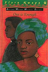Download One Is Enough (Africa Women Writers Series) ePub