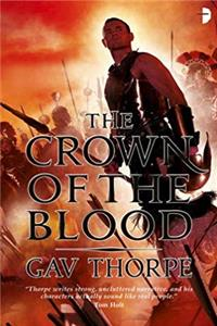 Download The Crown of the Blood: Bk. 1: The Crown of the Blood Trilogy ePub