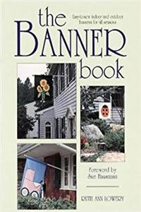 Download The Banner Book (Craft Kaleidoscope) ePub