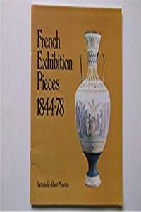 Download French exhibition pieces, 1844-78,: Victoria and Albert Museum; ePub