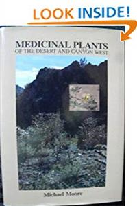 Download Medicinal plants of the desert and canyon West: A guide to identifying, preparing, and using traditional medicinal plants found in the deserts and canyons of the West and Southwest ePub