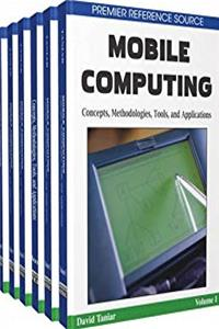 Download Mobile Computing: Concepts, Methodologies, Tools, and Applications ePub