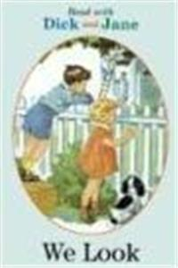 Download We Look (Read With Dick and Jane) ePub