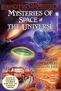 Download Mysteries of Space and the Universe (Strange Unsolved Mysteries) ePub