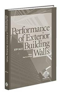 Download Performance of Exterior Building Walls (Astm Special Technical Publication, 1422.) ePub