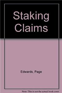 Download Staking Claims: Stories by Page Edwards ePub