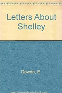 Download Letters About Shelley ePub