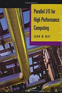 Download Parallel I/O for High Performance Computing ePub